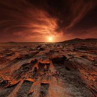 Titkok a Marson: Ködfelhő, atomsugárzás, ősi romok