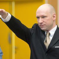 Norvégia morális csődje: Breiviket milliókkal jutalmazzák