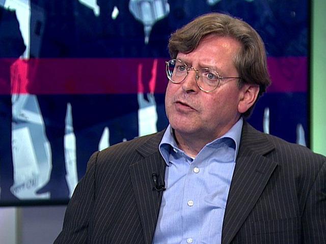 Ulfkotte: Polgárháborúhoz vezethet Merkel politikája