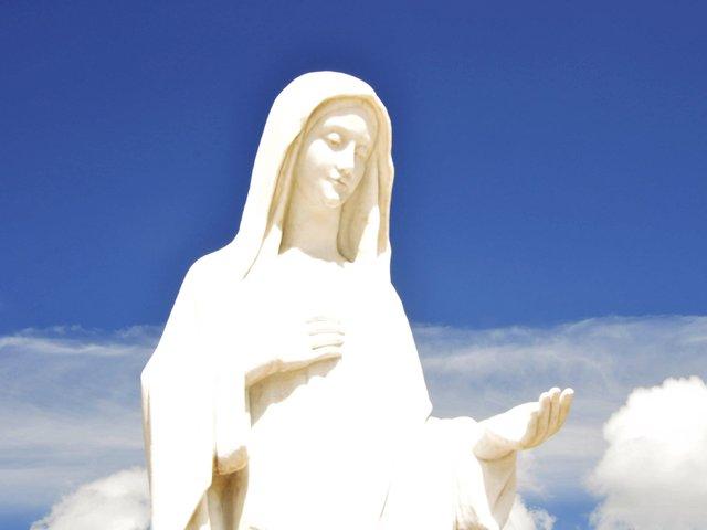 Epheszoszban építik fel a világ legnagyobb Szűz Mária-szobrát