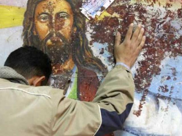5 percenként egy mártír: Az idei a legvéresebb keresztény advent