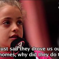 A megbocsátás dala: így üzennek a bátor kurd kislányok az Iszlám Államnak
