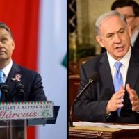 A Netanjahu-titok: Megmentheti Orbánt is?