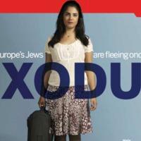 Zsidó exodus indulhat Nyugat-Európából
