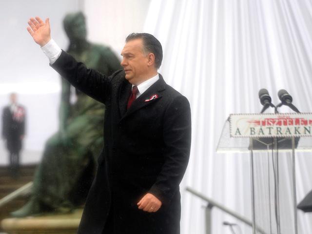 Ultrakonzervatív YouTube-siker Orbán március 15-ei beszéde angolul