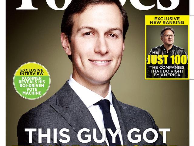 Jared, a Big Data és a Fehér Ház