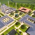 Nemzeti villámkonzultáció: 72 óra alatt megbukott az óriásmecset terve