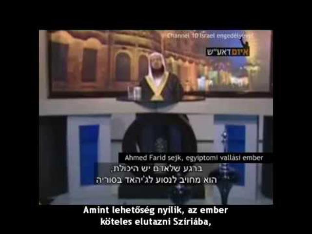 Exkluzív: Rejtett kamerával az európai ISIS-sejtekben