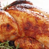Sült csirke hasznosítás felsőfokon