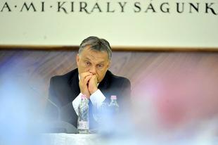 Orbán rendszere leváltható!