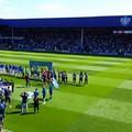 QPR-Newcastle kiesési rangadó berohanó szurkolókkal