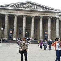 British Museum: A világtörténelem kincsei egy fedél alatt!