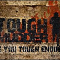 Tough Mudder – Az őrült sáros futam