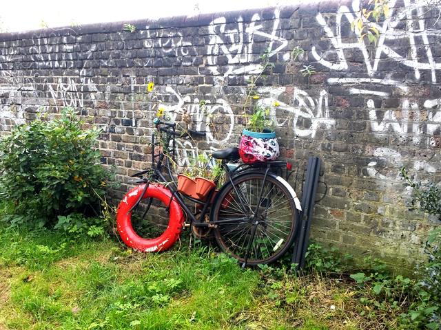 Eton, Windsor és a nagy bicós kihívás