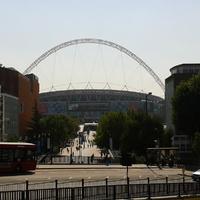 Wembley - Ahol a legendák találkoznak!