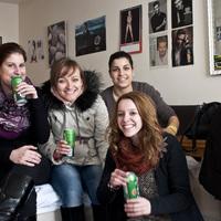 Komm'olyan London: Beers-Mókusok-Egészségünkre!