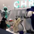 Karácsonyi reklámcsokor