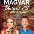 Magyar Musical Est Londonban!