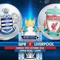 QPR-Liverpool bajnoki női szemmel