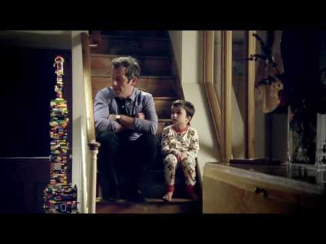 Karácsonyi reklámok 2.0