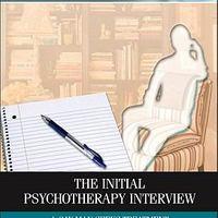 A klinikai első interjú sajátosságai, praktikus tanácsok