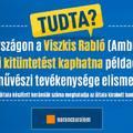 A Viszkis Rabló állami kitüntetése