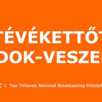 Mi már múlt szerdán megvettük a TV2-t!