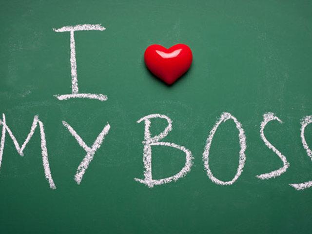 A jó főnök 5 tulajdonsága