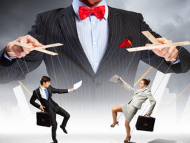 A főnökkezelés kézikönyve