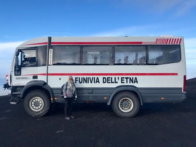 Szicília, az én szemszögemből 2. rész