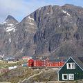 Egzotikus országok 9.0 - Grönland