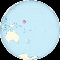 Egzotikus országok 1.0 - Nauru