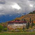 Egzotikus országok 20.0 - Bhután