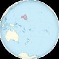 Egzotikus országok 18.0 - Marshall-szigetek