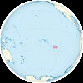 Egzotikus országok 8.0 - Pitcairn-szigetek
