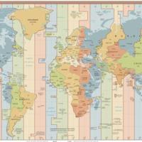 Mesterséges időkapu - a nemzetközi dátumválasztó