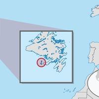 Egzotikus országok 3.0 - Saint-Pierre és Miquelon