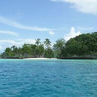 Egzotikus országok 4.0 - Palau