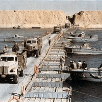A jom kippuri háború (második rész)