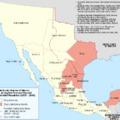 Texas - a háborúban született nemzet
