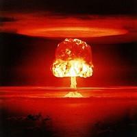 Az apartheid atombombája