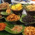 Akkor lássuk miből élünk – az indonéz gasztronómia nyomában