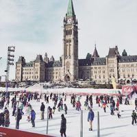 Csavargások Kanadában