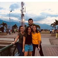 Kolumbia, ahol vizsga közben is tanul az ember