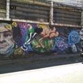 Ahol a street art és a városfejlődés találkozik