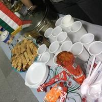 #5 Nemzetek konyhája