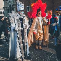 Mikor (ne) menj Velencébe – Én, a tömeg és a Velencei Karnevál