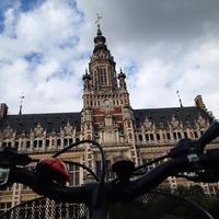 Várostörténeti kalandozások Brüsszelben