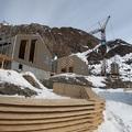 Sarkköri körülmények - fenntartható építészeti törekvések