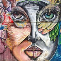 Medellin, ahol a street art új értelmet nyer